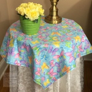 Spring Table Cloth (3)
