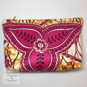 Pink, Yellow & Purple Olyvia Bag