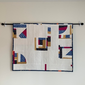 Double Dutch Days Quilt ~ 2019