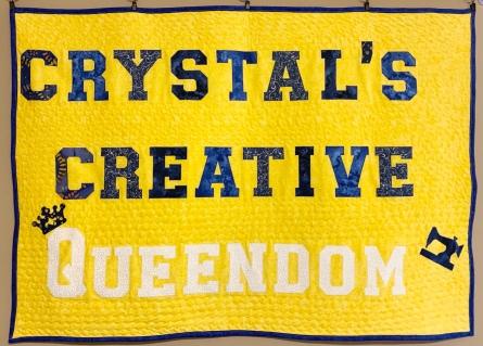 Crystal's Creative Queendom ~ 2019